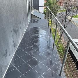 Leaking Balcony Repair Melbourne